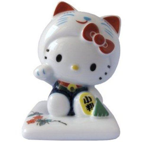 Hello Kitty Maneki adj