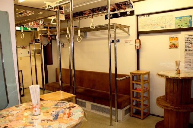 Make Tracks to Tokyo's Train Bars