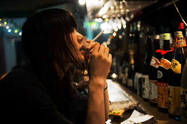 Have Japan's Anti-Smoking Laws Gone Too Far? Smokers Begin to Feel the Pressure