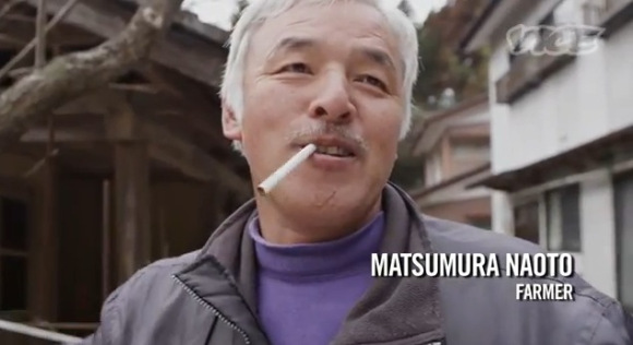 Alone in the Red Zone: Fukushima Town's Sole Resident Speaks Out in Harrowing Documentary