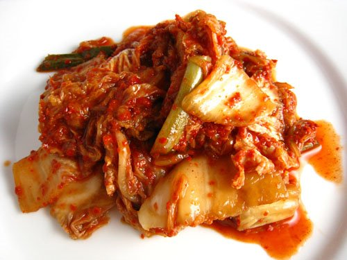 Research Shows Eating Kimchi Every Day Helps Lower Cholesterol and Blood Glucose Levels