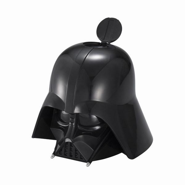 Darth Vader Head Planetarium Lulls You to Sleep Then Haunts Your Dreams