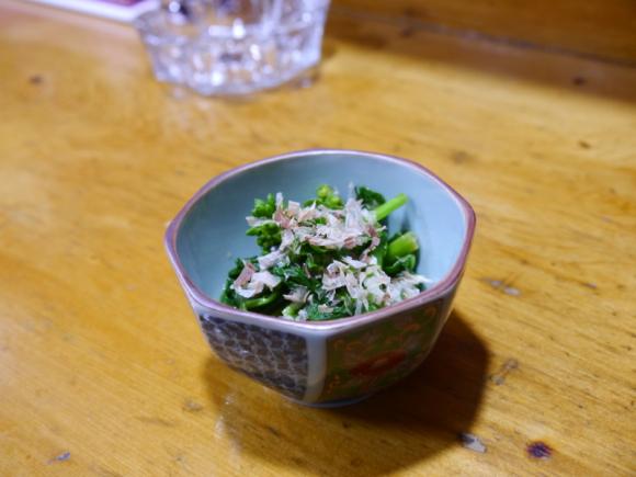 Otōshi: Japan's Curious Compulsory Appetizers