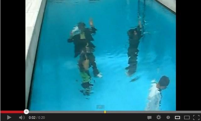 Pool Season is Just Around the… Dear God! Someone Help Them!