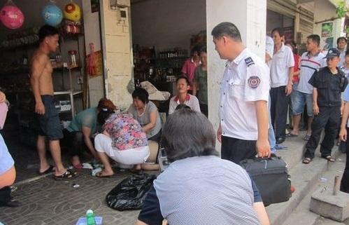 Chinese Woman on Trial for Killing Man by Squeezing His Scrotum