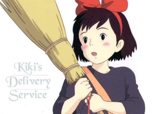Studio Ghibli Denies Live Action Adaptation of Kiki's Delivery Service, We Dream Up Other Possible Ghibli Adaptations