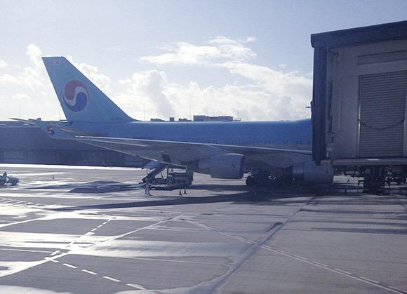 Food Rage: Korean Deported Over In-Flight Ramen Brawl