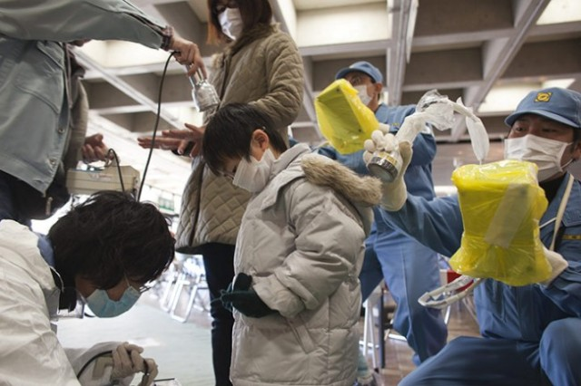 Fukushima Prefecture Produces First Thesis on the Effects of Internal Radiation Exposure: Children of Fukushima Unaffected?
