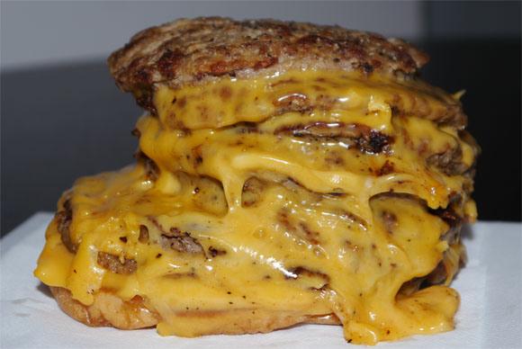 Eva burger 10