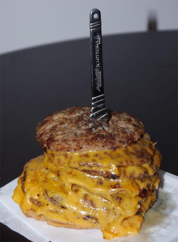 Eva burger 12