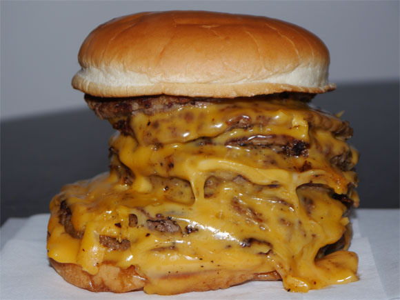 Eva burger 5