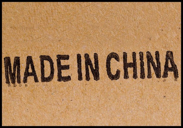 Goodbye 'Made in China': Is the Country that Produced a Billion Products Rebranding Itself?