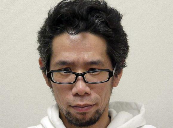 Mr. Sato Dead Sexy3