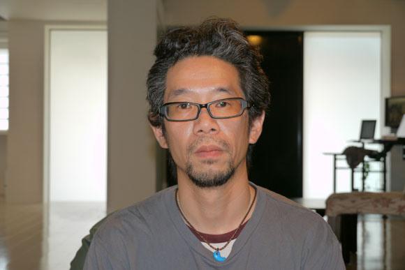 Mr. Sato End