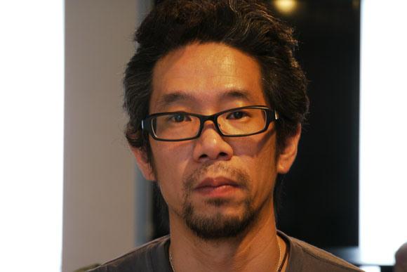 Mr. Sato End2