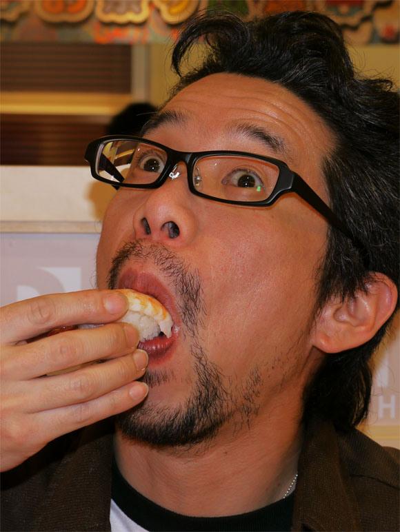 Mr. Sato Sushi2