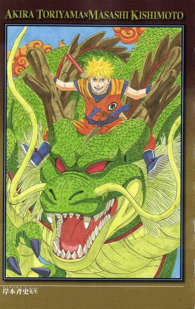 Japan's Top Manga Artists Celebrate 10 Years of Naruto with Original Fanart