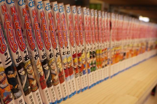 Spend a Day with Ice-Cream, Ramen and 30,000 Comics at Tachikawa's Amazing New Manga Park
