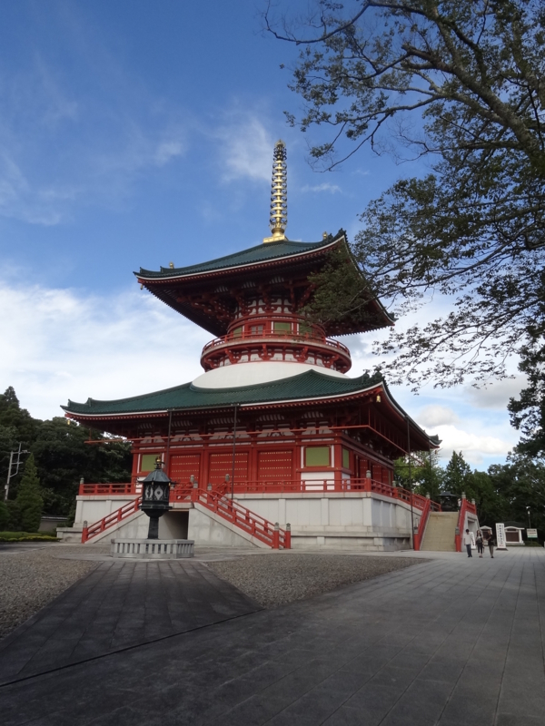 'So Glad I Went!' 2013 Ranking: The Places In Japan That Made an Impact on Foreign Visitors