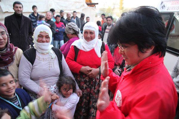 Turkey continues to honor the memory of Atsushi Miyazaki