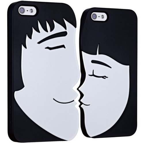 Update Your iPhone With a Kissing Case!