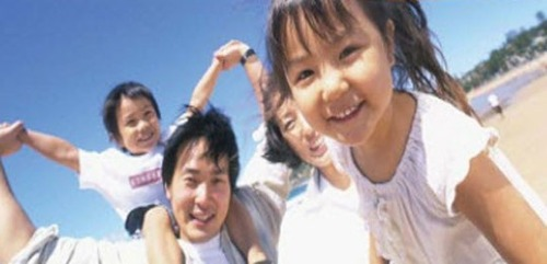 Photos of Japanese People Accidently Used on Korean Textbook Covers