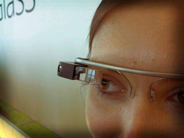 Can you understand me now, Google Glass? A Japanese perspective