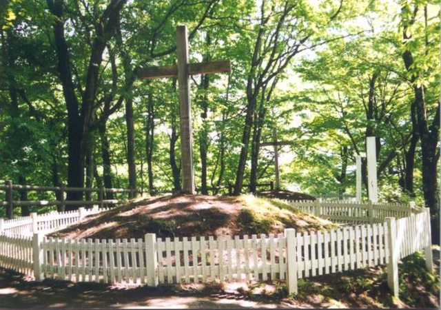 The Grave of Christ and Vampire Ice Cream – Japanese Town Solves Many of the World's Mysteries