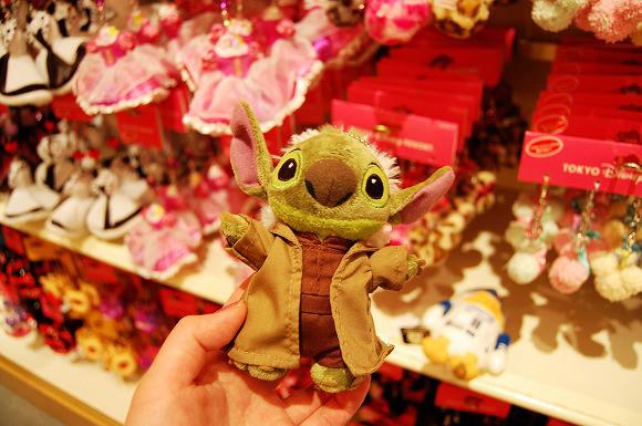 Star Wars Takes Over Tokyo Disneyland to Celebrate Reopening of Star Tours