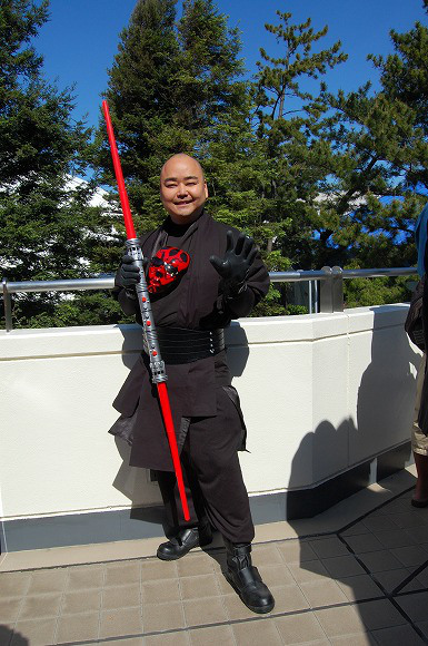 Star Wars Takes Over Tokyo Disneyland to Celebrate Reopening of Star Tours12
