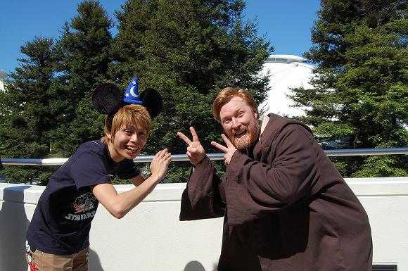Star Wars Takes Over Tokyo Disneyland to Celebrate Reopening of Star Tours15