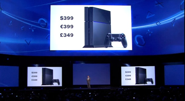 Final PlayStation 4 design revealed! Priced at $399! 【Update: Photo gallery】