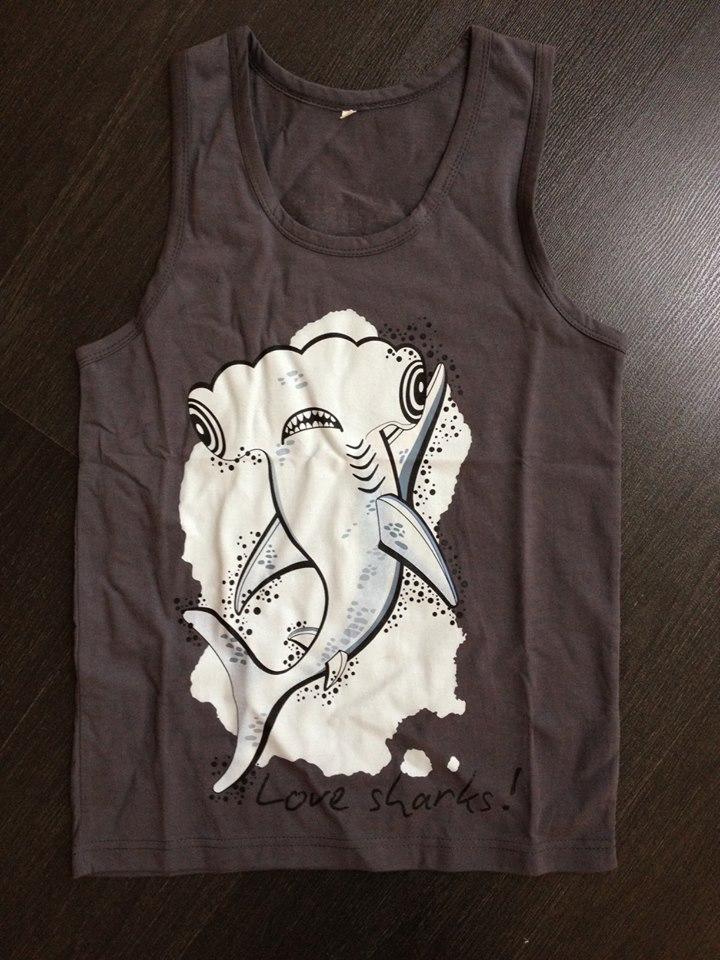 dorsal effect vest