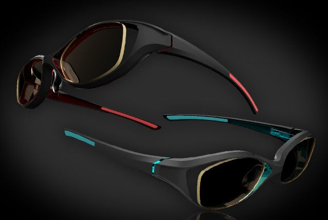 ALIENWARE and JINS PC collaborate on must-have eyewear for the serious gamer