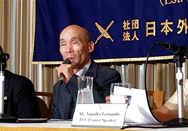 The Sayama Incident: Kazuo Ishikawa's half-century struggle against a wrongful murder conviction and Japan's backward legal system