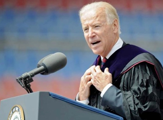 Chinese students angered by US Vice President's remarks during graduation speech