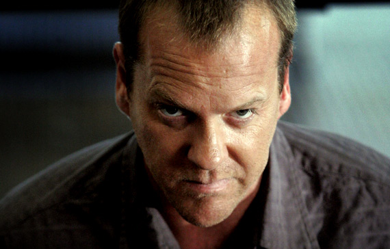 Kiefer Sutherland confirmed as lead voice actor in newest Metal Gear Solid game
