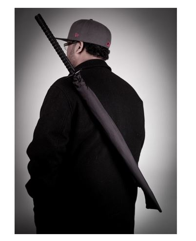From cabbages to katanas – five awesome umbrellas from Japan!