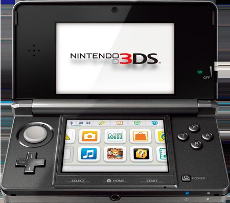 Nintendo announces eReader system for children's books on 3DS