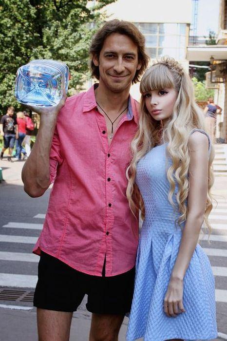 """Russian Barbie Girl"" Anzhelika Kenova14"