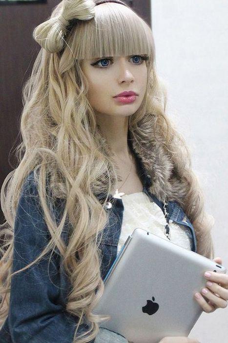 """Russian Barbie Girl"" Anzhelika Kenova19"
