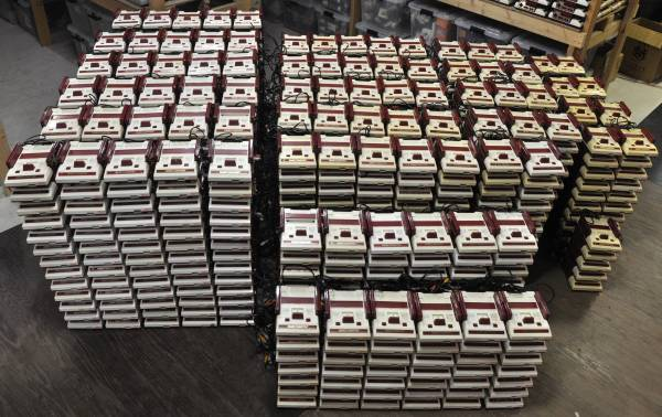Calling all retro gamers! 1,000 Nintendo consoles up for grabs on Yahoo! Auctions
