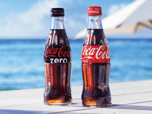 How deep is Japan's love of Coke in a glass bottle?