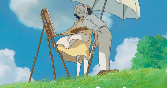 Newest Ghibli Film Brings 40 Year Old Tune To The Top Of The Music Charts Soranews24 Japan News