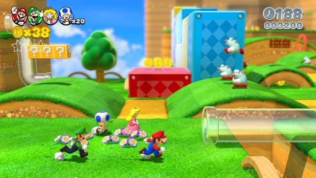 Dozens of new Nintendo games available to play for free at Comic-Con 2013!