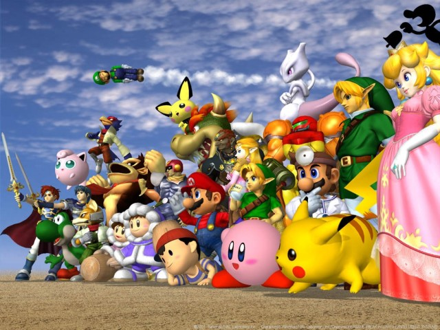 Gamers revolt after Nintendo prohibits the streaming of Smash Bros at fighting game tournament