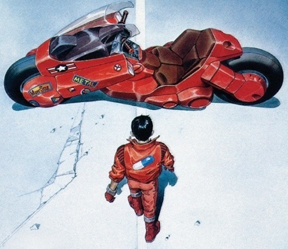 Stalled Akira live-action movie comes back to life