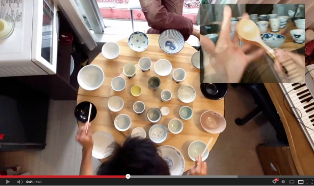 No instruments? No problem! Tokyo musicians use ordinary kitchenware to make sweet music