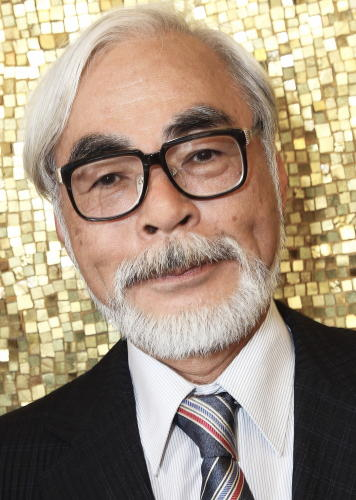 Why Hayao Miyazaki never signs autographs in Japan