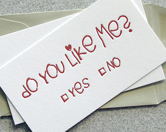 Japan Post provides sample letters for marriage proposals and other personal messages
